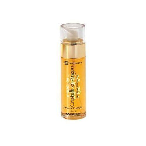 Brelil Cristalli di Argan organiczny olejek araganowy 50ml - sprawdź w dr włos