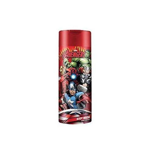 Avengers, Body Wash. Żel pod prysznic, 400ml - Corsair OD 24,99zł DARMOWA DOSTAWA KIOSK RUCHU