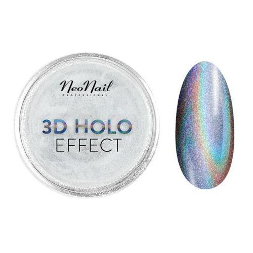 Neonail Puder 3d holo effect – 0,3 g (5903274020734)