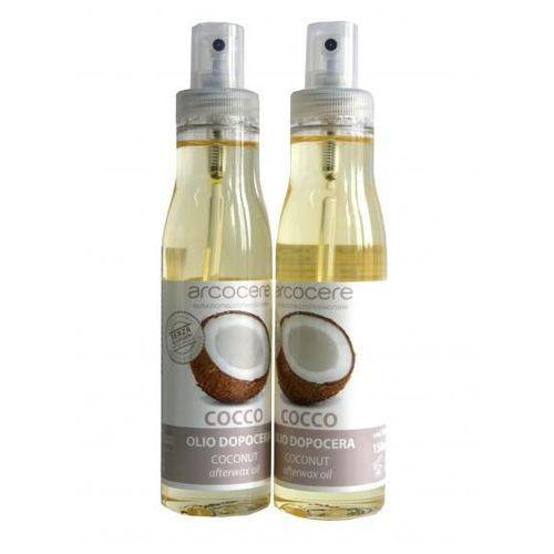 Arcocere olejek po depilacji kokos 150ml, produkt marki Splendore