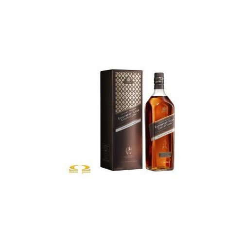 Whisky explorer's club collection the spice road w kartoniku 1l marki Johnnie walker
