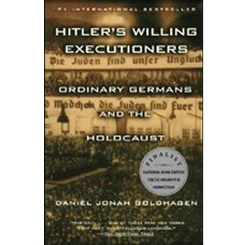 hitlers willing executioners