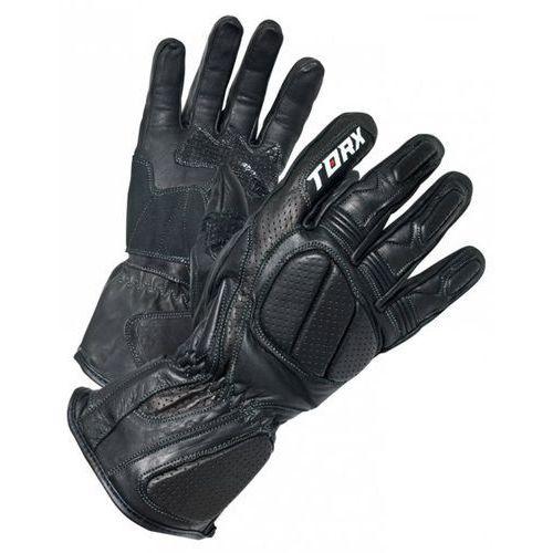 rękawice skórzane letnie concor marki Torx