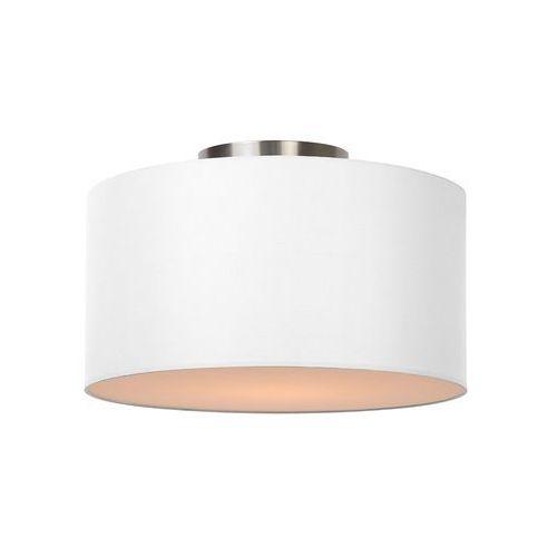Lucide CORAL lampa sufitowa Biały, 1-punktowy - - Nowoczesny - Obszar wewnętrzny - CORAL -, kolor Biały