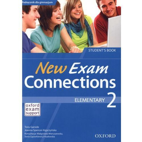 New Exam Connections 2. Elementary SB PL, Oxford University Press