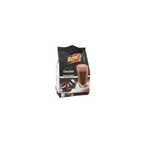 Rene Chocolate Dolce Gusto 16 kapsułek