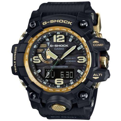 Zegarek GWG-1000GB-1AER marki Casio