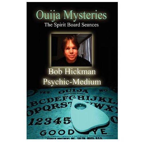 Ouija Mysteries - The Spirit Board Seances (Książka)