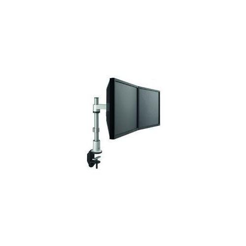 Vogel's PFD8522/2 - Uchwyt biurkowy do 2 ekranów, max. 22' - produkt z kategorii- Uchwyty i ramiona do TV