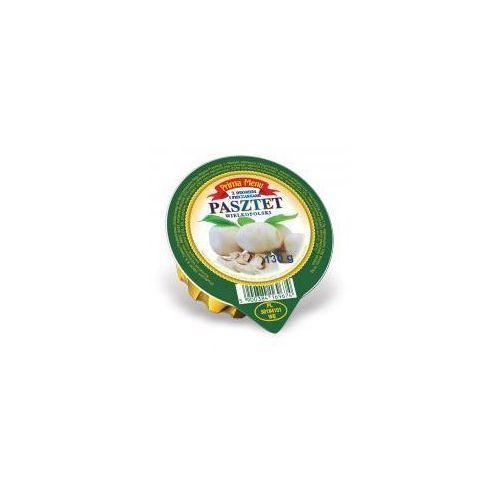 Drop Pasztet wielkopolski z drobiem i pieczarkami 130 g