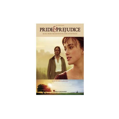 Pride & Prejudice: Music from the Motion Picture Soundtrack (9781423463139)