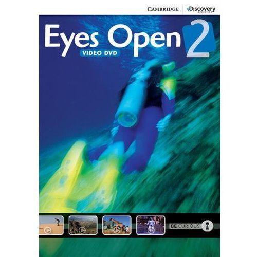 Eyes Open 2 Video DVD (Płyta DVD) (9781107467613)