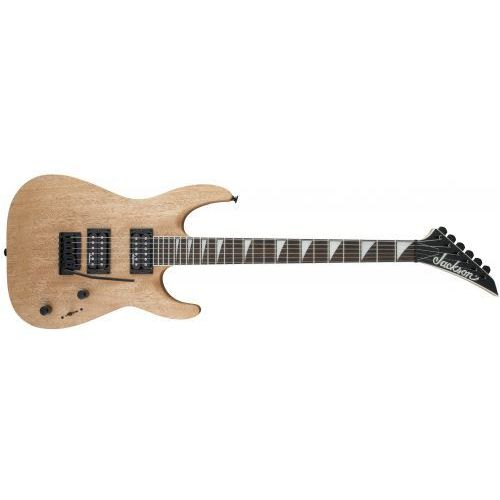 js series dinky arch top js22 dka, rosewood fingerboard, natural oil gitara elektryczna marki Jackson