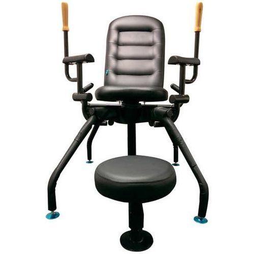 Krzesło do uprawiania miłości The Chair, Kolor: Czarny, 03 135754