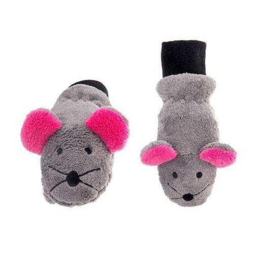 FlapJack Rękawiczki Dziecięce Myszka, LUV0310