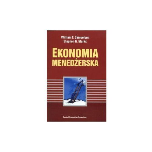 Ekonomia menedżerska (9788320817768)