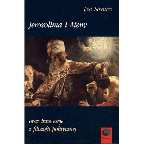 Jerozolima i Ateny (2012)