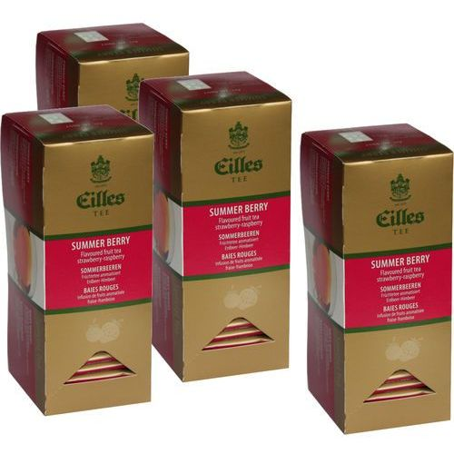 Eilles herbata letnie owoce 4 x 25 szt.