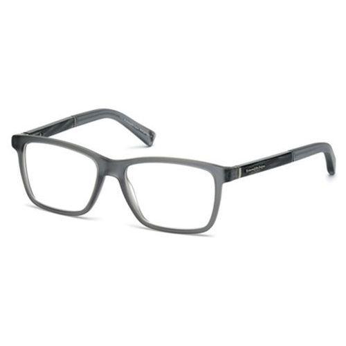 Okulary Korekcyjne Ermenegildo Zegna EZ5012 020