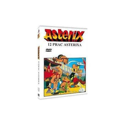 Asterix 12 prac