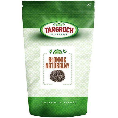 500g błonnik naturalny suplement diety marki Targroch