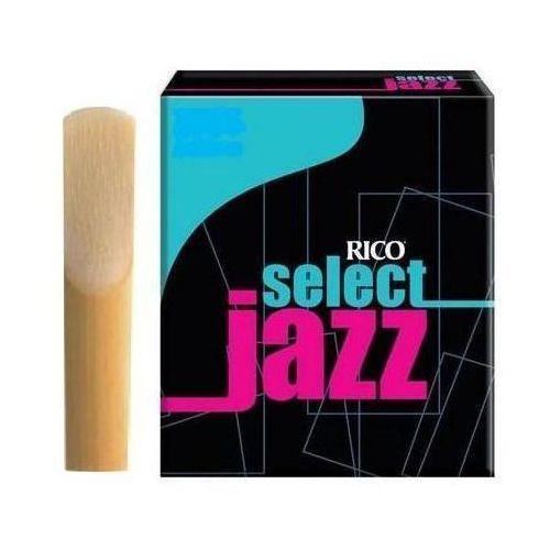 jazz select unfiled 2m stroik do saksofonu altowego marki Rico
