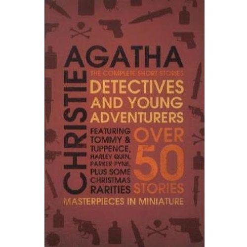 Detectives and Young Adventurers - Wysyłka od 3,99 - porównuj ceny z wysyłką, oprawa broszurowa