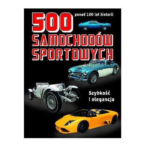 500 samochodów sportowych, Olesiejuk
