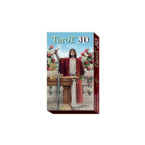 Tarot 3D, Roberto De Angelis