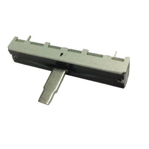 potencjometr slider pot, b50k l=15mm t=30mm marki Warwick