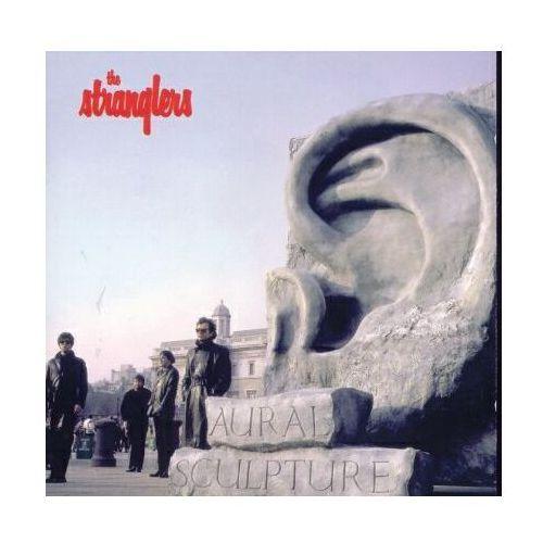 THE STRANGLERS - AURAL SCULPTURE (CD) (5099750459225)