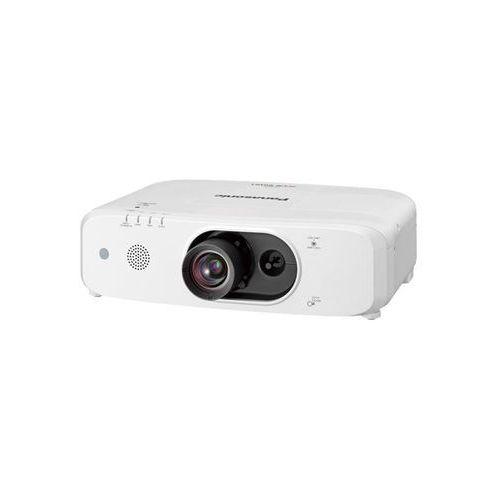Panasonic Projektor PT-FZ570E LCD-projektor - 1920 x 1200 - 4500 ANSI lumens