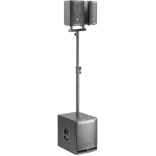 Stagg SWS800D21B-0 zestaw nagłośnieniowy 200W + 2x 100W