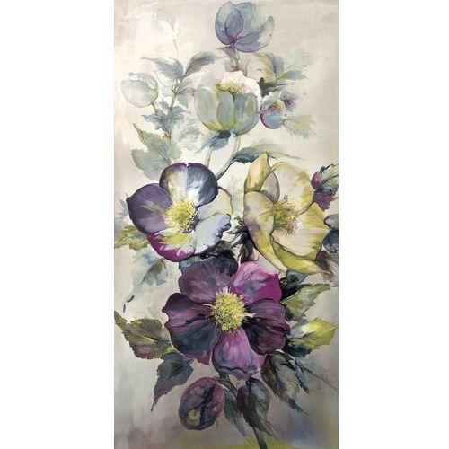 VB 12200M Panel mural Wallquest w kwiaty Villa Flora 2016 - sprawdź w Decorations.pl