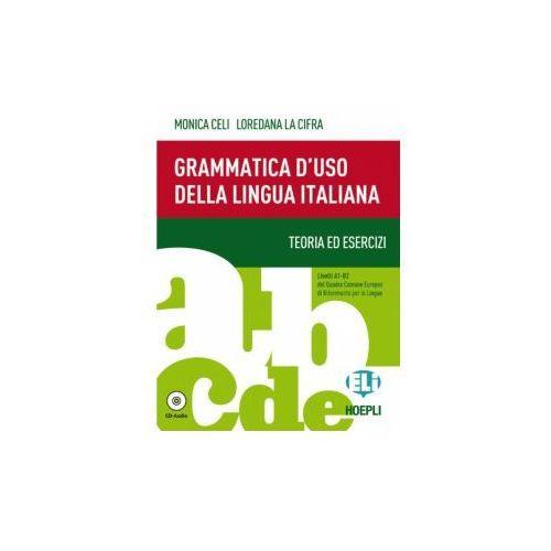 Grammatica dus'o della lingua Italiana A1-B2 (9788853607669)