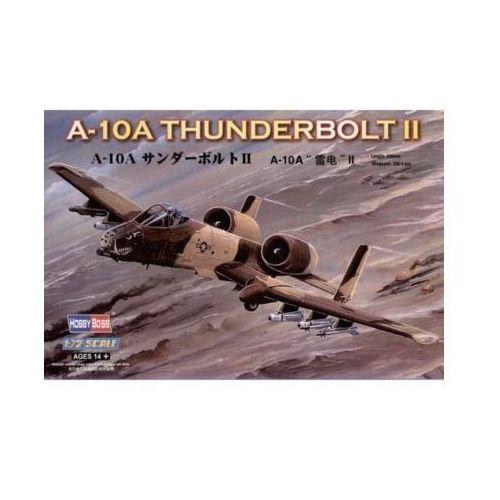 Hobby boss a-10a thunderbolt ii (6939319202666)