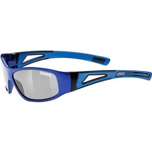Uvex sportstyle 509 okulary rowerowe dzieci niebieski 2018 okulary przeciwsłoneczne dla dzieci
