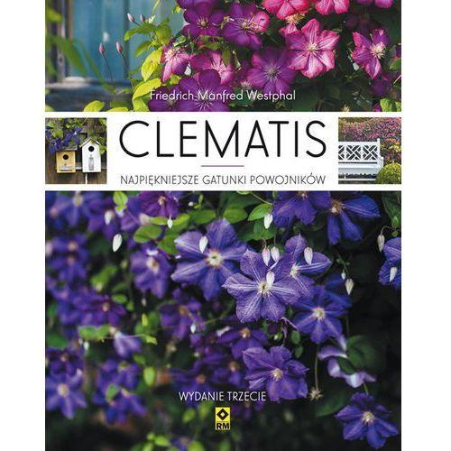 Clematis (9788377735220)