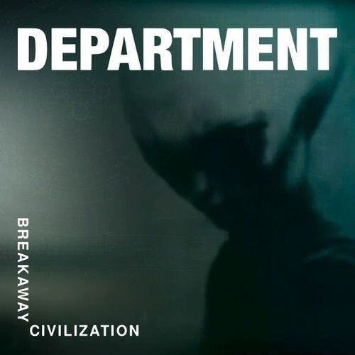 Universal music Breakaway civilization (cd) - department (5906874955000)