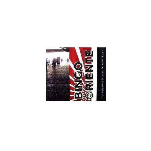 Oriente Bingo  - world music sampler 2006