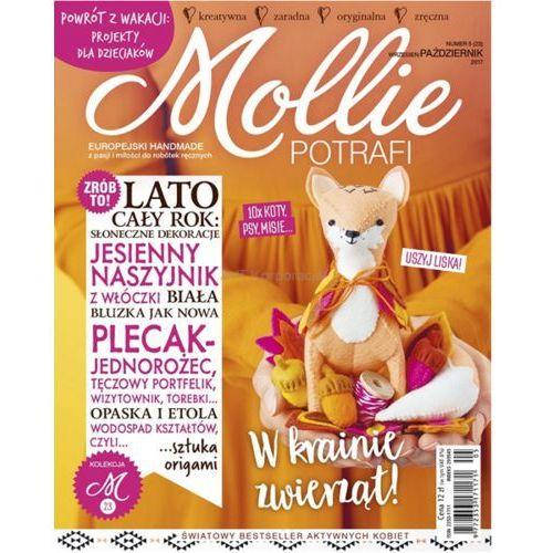 Mollie Potrafi nr. 5 2017