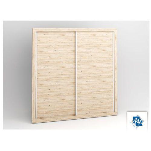 Ml meble Modern 01 szafa z drzwiami przesuwnymi