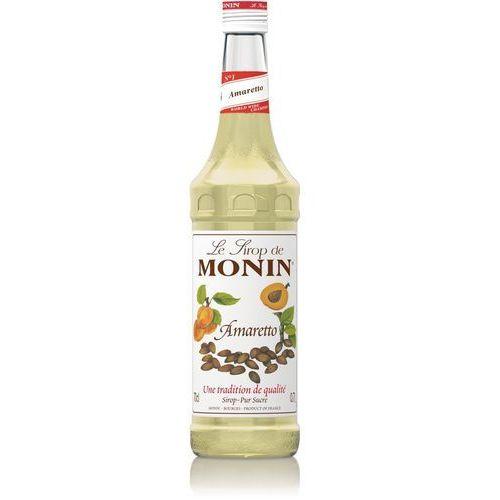 Monin Syrop amaretto   0,7l