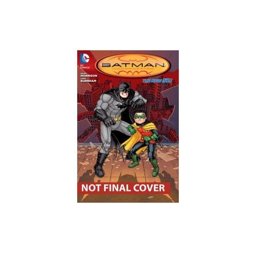 Batman Incorporated Volume 2: Gotham's Most Wanted TP (The N