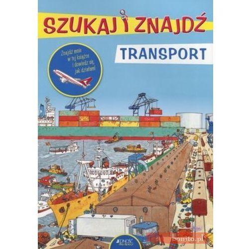 Szukaj i znajdź. Transport, rok wydania (2011)