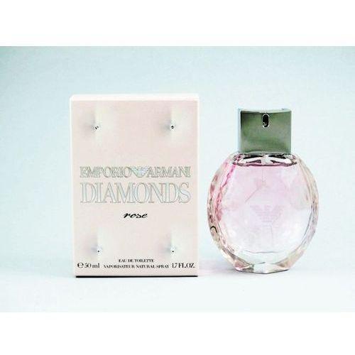 Giorgio Armani Diamonds 50ml - produkt z kat. wody toaletowe dla kobiet