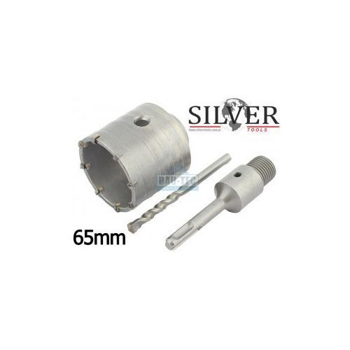 Frez do betonu 65mm SDS Plus - produkt z kategorii- frezy