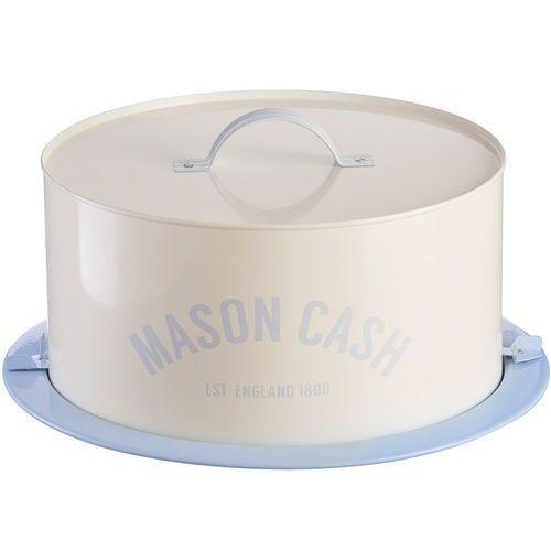 Mason cash Pojemnik metalowy na ciasto bakewell (2001.590)