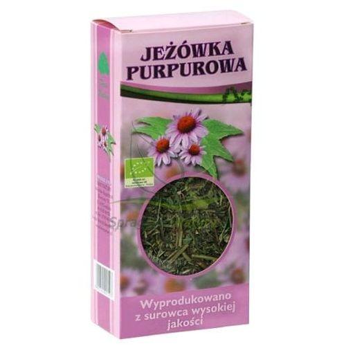 Ziele jeżówki purpurowej - dary natury 50g