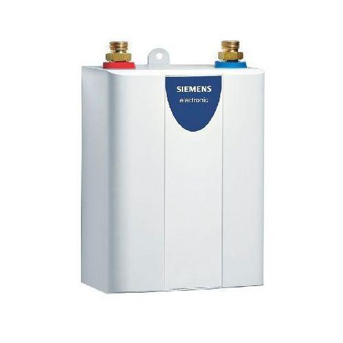 Przepływowy podgrzewacz wody Siemens DE08101 - oferta (25f7477b47a5d697)